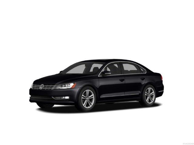Mankato Motors 2013 Volkswagen Passat Dealership In
