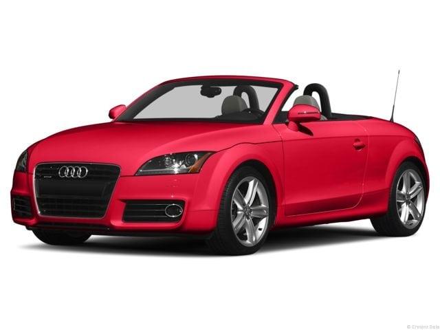 2005 Audi TT  User Reviews  CarGurus