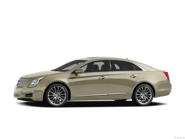 2013 Cadillac Xts Standard Sedan Photos J D Power