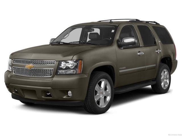 2013 Chevrolet Tahoe Ls Suv Photos J D Power