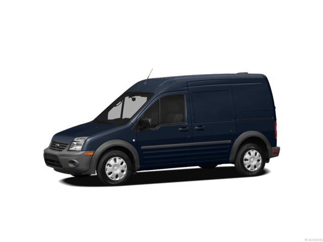 ford transit connect xl  van  jd power