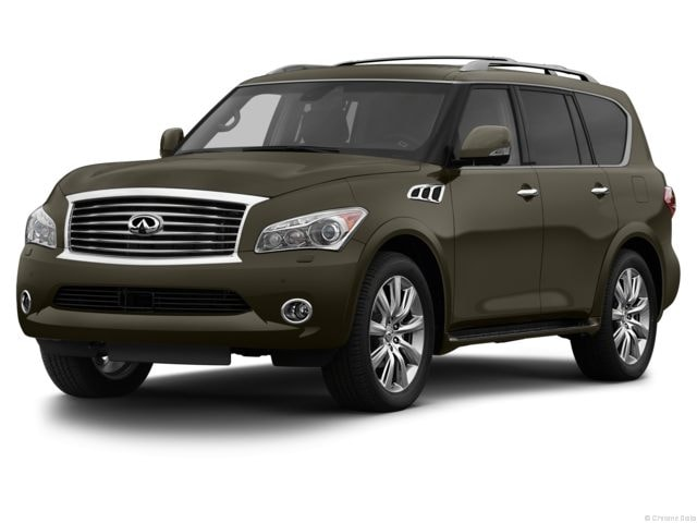 2013 infiniti qx56 review ratings specs prices and autos post. Black Bedroom Furniture Sets. Home Design Ideas