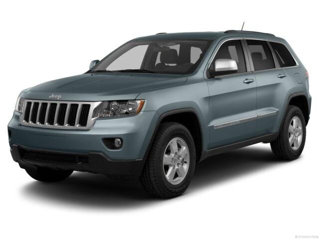 2011 Jeep Grand Cherokee Exterior Colors Us News