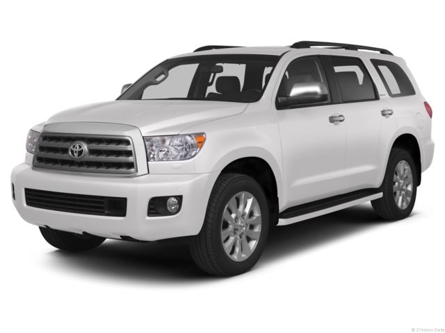2013 toyota sequoia sr5 suv photos j d power. Black Bedroom Furniture Sets. Home Design Ideas