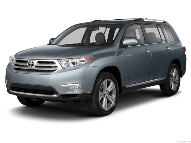 2013 toyota highlander suv photos j d power. Black Bedroom Furniture Sets. Home Design Ideas