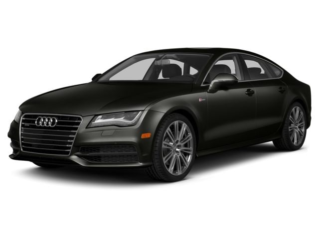 Fletcher Jones Audi >> View all Audi Models from Fletcher Jones Audi in Chicago