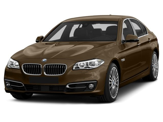 2014 BMW 528I Exterior Colors