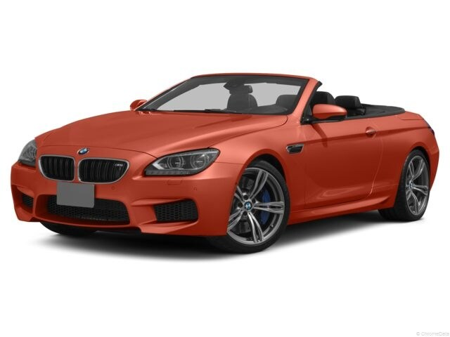 2014 bmw m6 convertible. Cars Review. Best American Auto & Cars Review