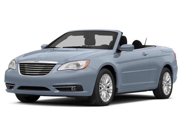 2014 chrysler 200 touring convertible photos j d power. Black Bedroom Furniture Sets. Home Design Ideas