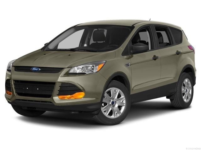 2014 ford escape s suv photos j d power for Ford escape exterior colors 2014