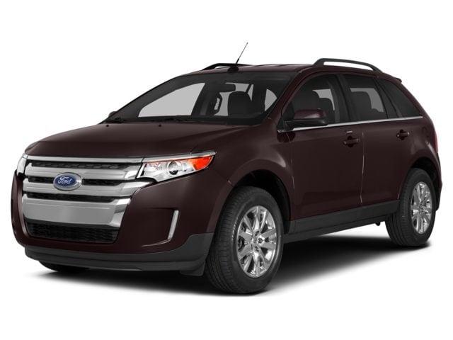 2014 Ford Edge Color Choices Autos Post