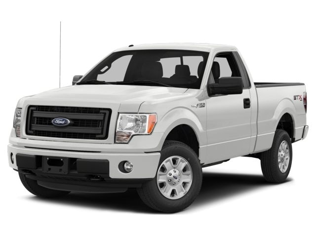 2014 Ford F 150 Xl Truck Photos J D Power