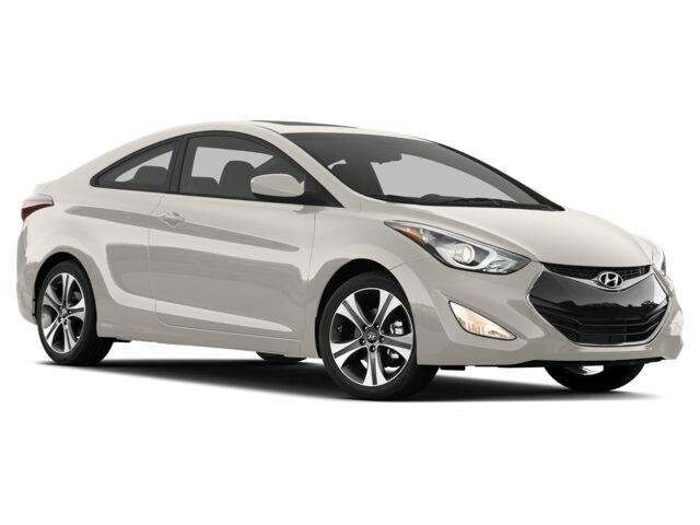 2014 Hyundai Elantra Coupe Photos J D Power