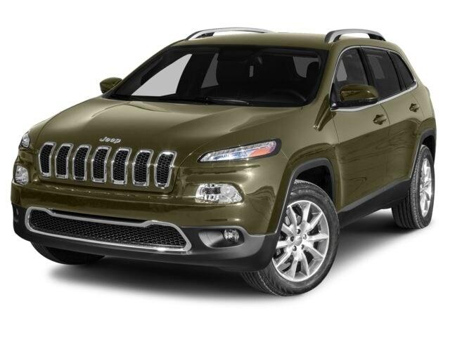 jeep cherokee sport suv  jd power