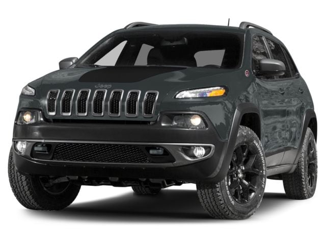 Boulder, CO New 2015 Jeep Cherokee