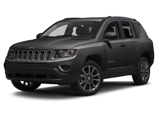 pimped out 2014 jeep compass