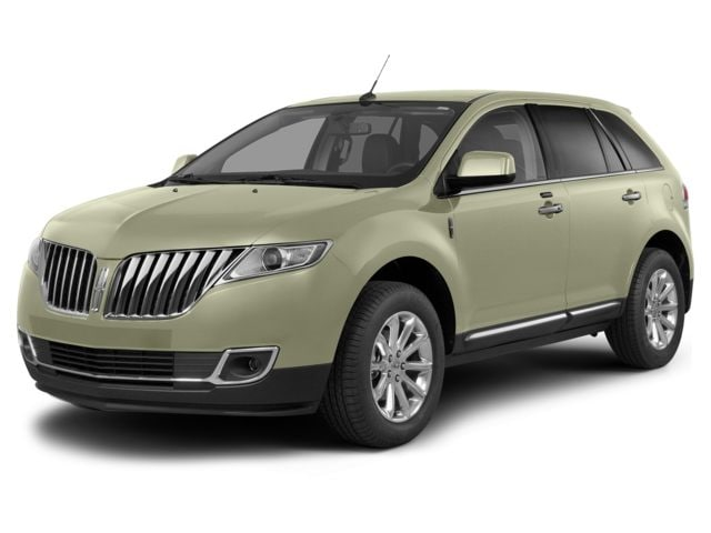 2014 Lincoln MKX Crossover SUV