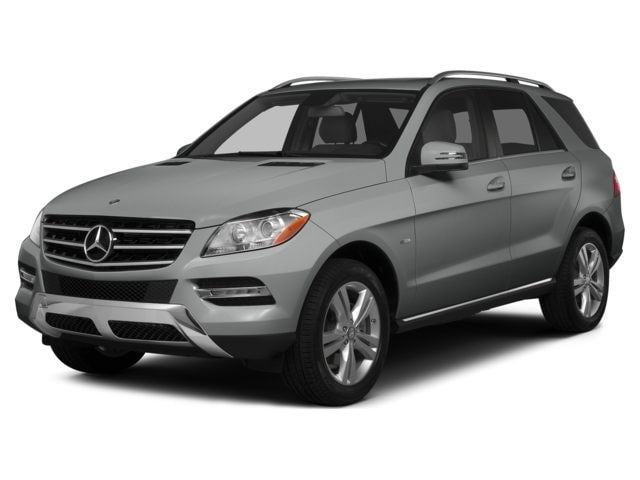 2014 mercedes benz m class suv bloomington for 2014 mercedes benz m class suv