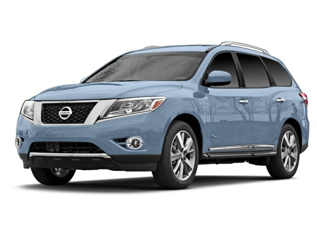 2014 nissan pathfinder hybrid suv model showroom toledo oh. Black Bedroom Furniture Sets. Home Design Ideas