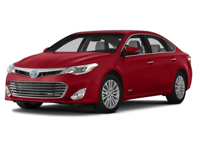 2014 Toyota Avalon Hybrid Sedan Phoenix