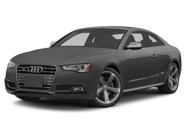 2015 Audi S5 Coupe | Fort Wayne