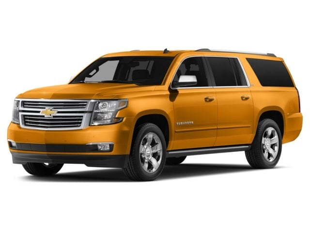 2015 chevy suburban interior colors