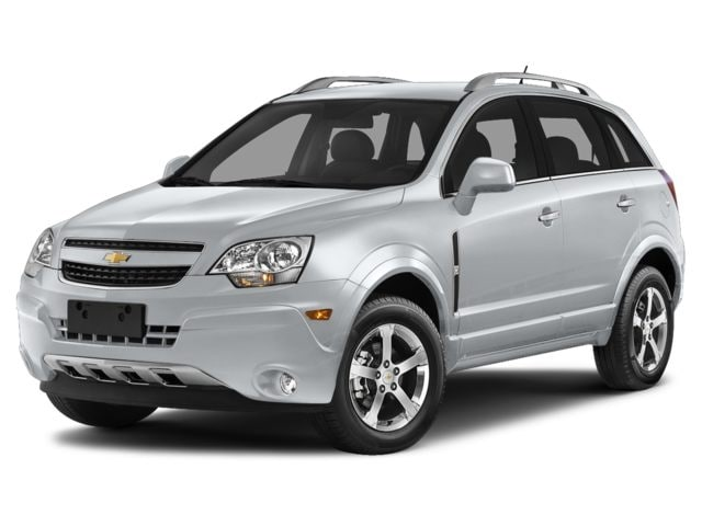2015 chevrolet captiva sport ls w 1ls suv photos j d power. Black Bedroom Furniture Sets. Home Design Ideas