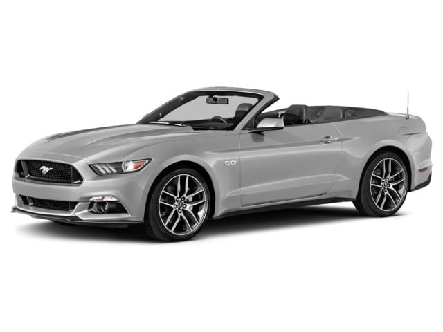 ford mustang v source - 2015 Ford Mustang Black Convertible