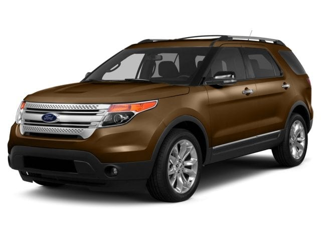 colors exterior photos interior photos - New 2015 Ford Explorer Black Color