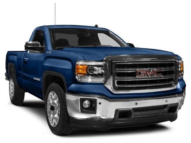 2015 GMC Sierra 1500 Truck   Houston