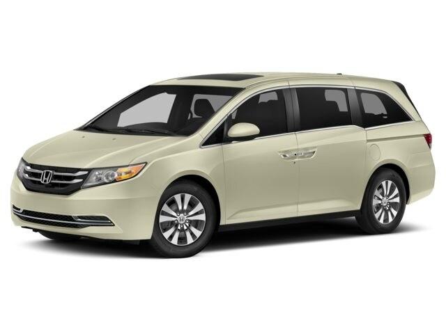 2015 Honda Odyssey Lx Van Photos J D Power
