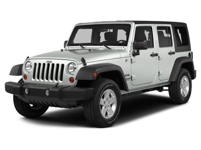 2015 Jeep Wrangler Exterior Tank Clearcoat Color | Autos Post