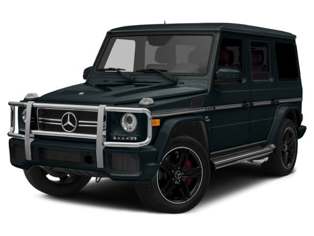 2015 mercedes benz g63 amg 4matic suv austin for Mercedes benz g63 amg suv