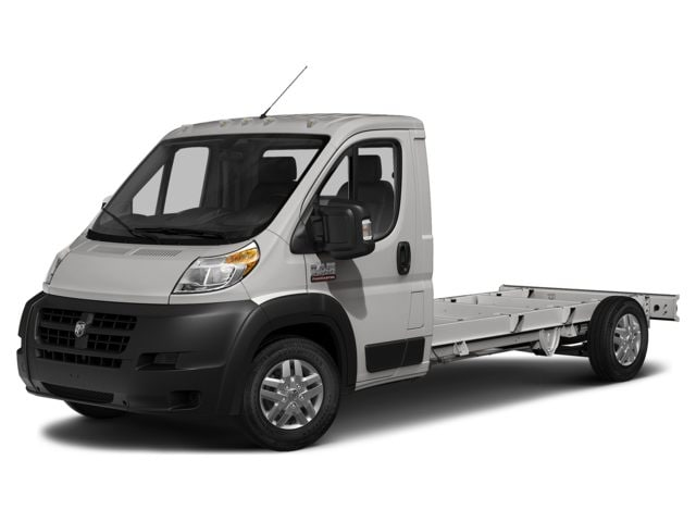 showroom master chassis truck
