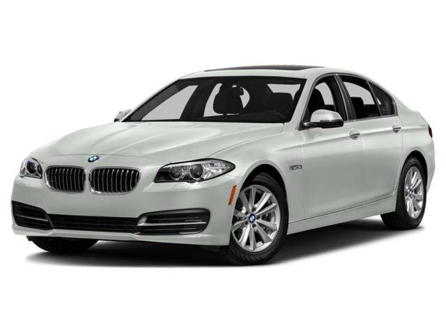 2016 BMW 528i Sedan  Tucson