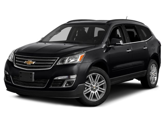 2016 chevrolet traverse suv davenport. Black Bedroom Furniture Sets. Home Design Ideas