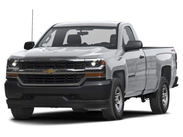 2016 chevrolet silverado 1500 truck cumming. Black Bedroom Furniture Sets. Home Design Ideas
