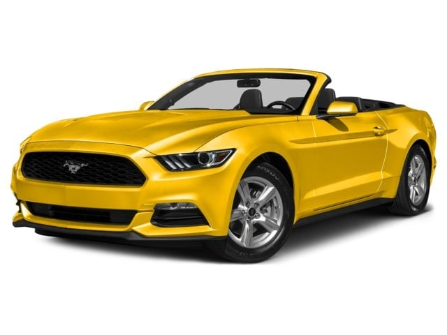 New Ford Mustang dealer Crossville Tennessee