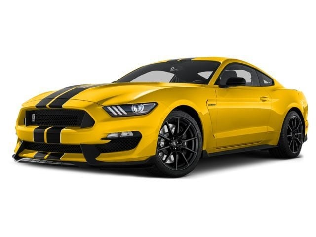 2016 Ford Shelby GT500 Peformance  Car