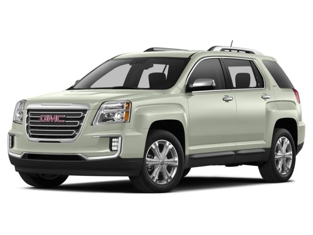 gmc terrain vs buick encore carsdirect. Black Bedroom Furniture Sets. Home Design Ideas