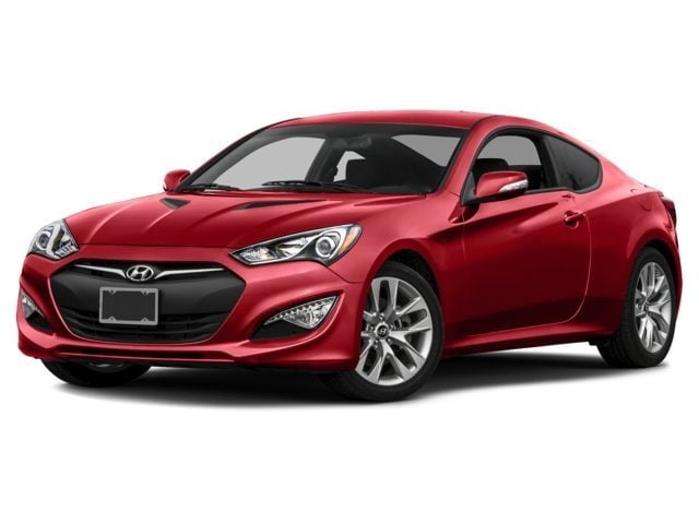 2016 hyundai genesis coupe coupe matteson. Black Bedroom Furniture Sets. Home Design Ideas