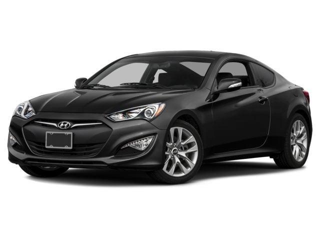 Matteson Auto Mall >> 2016 Hyundai Genesis Coupe Coupe | Matteson