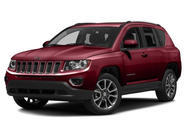 New 2016 jeep compass sport 4x4 for sale clifton park ny for Zappone motors clifton park