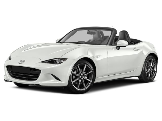 2016 mazda mazda mx 5 miata convertible orland park. Black Bedroom Furniture Sets. Home Design Ideas