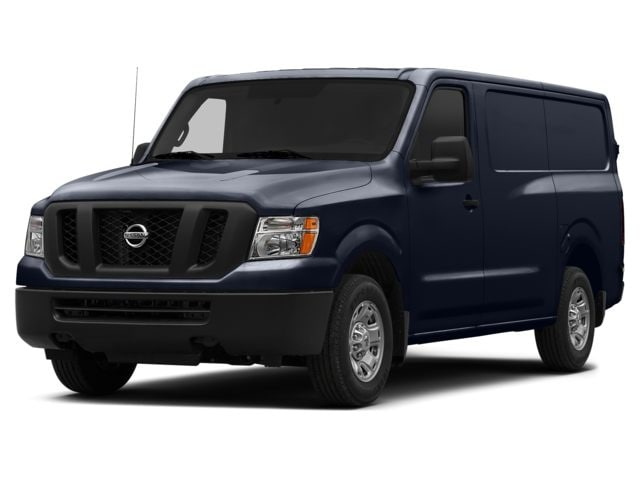 2016 nissan nv cargo nv1500 van farmington hills. Black Bedroom Furniture Sets. Home Design Ideas