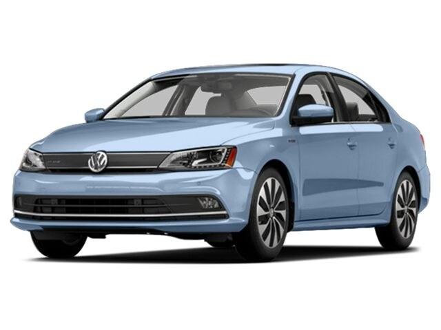 2016 Volkswagen Jetta Hybrid  Sedan