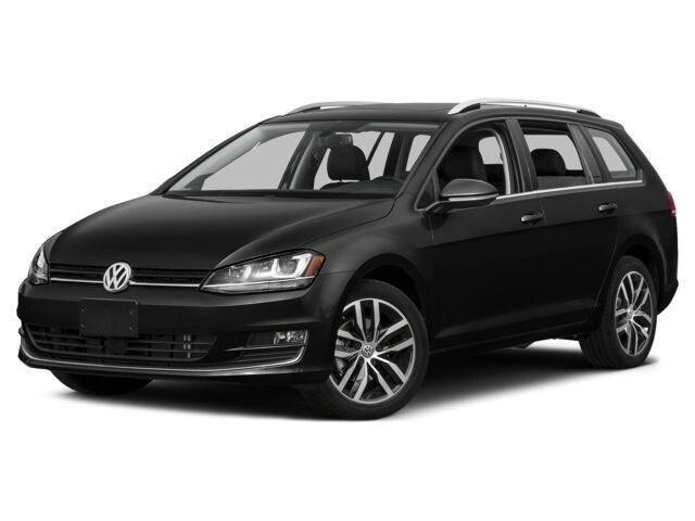 2016 Volkswagen Golf SportWagen Wagon | Orlando