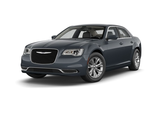 2017 Chrysler 300 Sedán