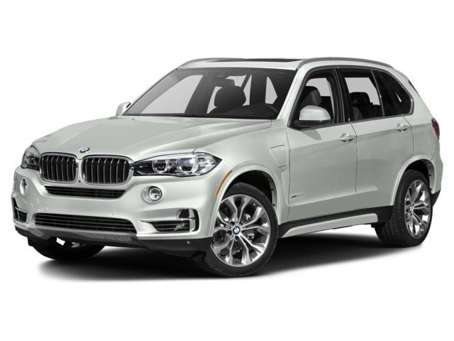 2017 BMW X5 eDrive SAV