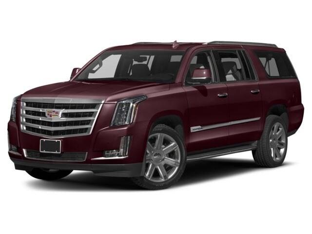 2017 Cadillac Escalade Esv Suv Tucson